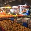 バンコクのローカル市場からお届けします!