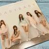Baby Baby -Repakage Album- 少女時代