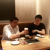 11/10 週刊メドレー 〜代表2人の「焼肉対談」が実現!〜