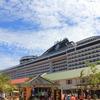 【ジャマイカ・ファルマス港】現地ツアーでジャマイカのリゾート地、モンテゴベイへ