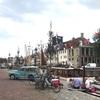 オランダで年に一度こいのぼりがあがる日「 Visserijdagen」