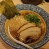 麺屋銀星/煮干し中華そば