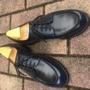 靴磨き/fect