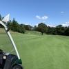 マダムのゴルフ会
