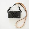 X-Pro2用にカメラストラップを購入した話