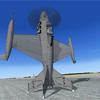 FSX :Lockheed XFV-1 (Salmon ??)