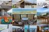 百名伽藍宿泊記 全室オーシャンビュー・屋上に貸切露天風呂が付いた沖縄本島南部の静寂に包まれたリゾートホテル