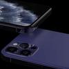 「iPhone12」新色ネイビーブルーが追加?