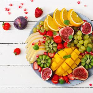 結局、食べていいの? 悪いの? ダイエット中のフルーツ<レシピ付き!>