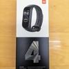 Xiaomi Mi Smart Band4を水泳で使う