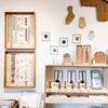 「手仕事の贈り物」nysta o gnola 糸花生活研究所さんの展示が始まっています!