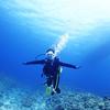 ♪慶良間でPADIオープンウォーターおめでとうございます♪〜沖縄ダイビングライセンス〜