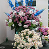 国際バラとガーデニングショー2013を見に行った