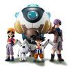 【ドラゴンボール】HGシリーズ『HGドラゴンボールGT 究極のドラゴンボール編』全5種【バンダイ】より2020年4月発売予定♪