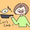 ご飯を作ろう!そうスイッチをいれてくれる漫画3冊