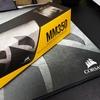 【Corsair MM350 レビュー】バランスが良いコントロール系ゲーミングマウスパッド。クールなグラフィックだけじゃない信頼できる性能。