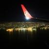 ポドゴリツァ(モンテネグロ)からイスタンブール(トルコ)へ