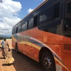 タンザニア横断!キゴマまでの過酷なバス旅