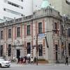 旧山口銀行京都支店