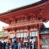 京都の初詣、戌年に参拝したい神社やお寺。