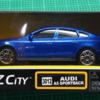 RMZ CITY・AUDI A5、TOYOTA 86