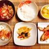 しっかり食べてゆる糖質ダイエット【食事記録】
