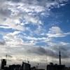 🌞梅雨入り前の昨日、青空を撮影しました!