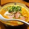 【今週のラーメン375】 麺や輝 中津店 (大阪・中津) ラーメン 大盛