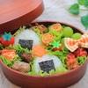 【雑談】夏休みのお弁当づくり、先行き不安なスタートです。