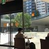 オシャレな建築の中で、ステキなひと時。--東新宿のタリーズコーヒーに行ってみた
