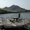 嶽山(205m)白山(203m)・・・香川県三木町