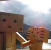 森町 鳥崎八景その⑥駒ケ岳ダム