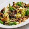 牛すじとたっぷり野菜の味噌煮込みのレシピ