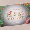 M&M THE BESTの創作ロゴカードをつくってみた