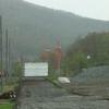 道道135号線を行く ― 炭鉱と鉄道の遺構たち ―