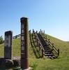 No.098【秋田県】標高0mの山が存在する!!日本一低い「大潟富士」の謎を探りに行こう!