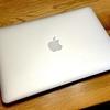 Macbook Airをラクウルで買取してもらった。