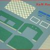 ガレージ模型製作3