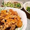 鶏モモ肉の照り焼き