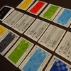 どの色を連想する?協力型カードゲーム「ヒト+イロ(ヒトトイロ/Match Me!: What color is this? )」