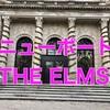 落ち着いた大豪邸THE ELMS(エルムズ)&ニューポートの夕食♪