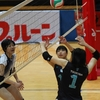 2018全日本インカレは筑波大学優勝・MVP丸尾遥香、セッター賞万代真奈美