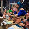 ラオス・中国との国境の町ムアンシン 連載7 中国から見たら少数民族の謎が解ける!