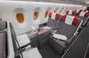 LATAMブラジル航空 A350-900 ビジネスクラス サンパウロ→ニューヨーク 搭乗記 2018年