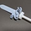 かつて俺達にとってセブンティーンアイスの棒は勇者の剣だったし、大人はそれを具現化することができる