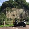 岐阜県下呂市 巌立峡 小坂の滝めぐり