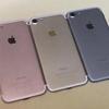 「iPhone 7」の綺麗なモックアップ映像が公開!-ゴールド/スペースグレイ/ローズゴールド