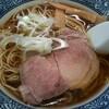 【食・酒】自家製麺のぼる(2011/3/12)/中華そば秋生/屋台餃子 風天(2011/3/19)