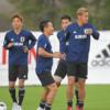 6月12日!日本対パラグアイの試合のテレビ放送時間は22時5分キックオフだぞっ!ロシアワールドカップ直前!