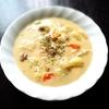 【雑穀料理】もちアワを使ったクリームシチューの作り方・レシピ【濃厚で絶品】